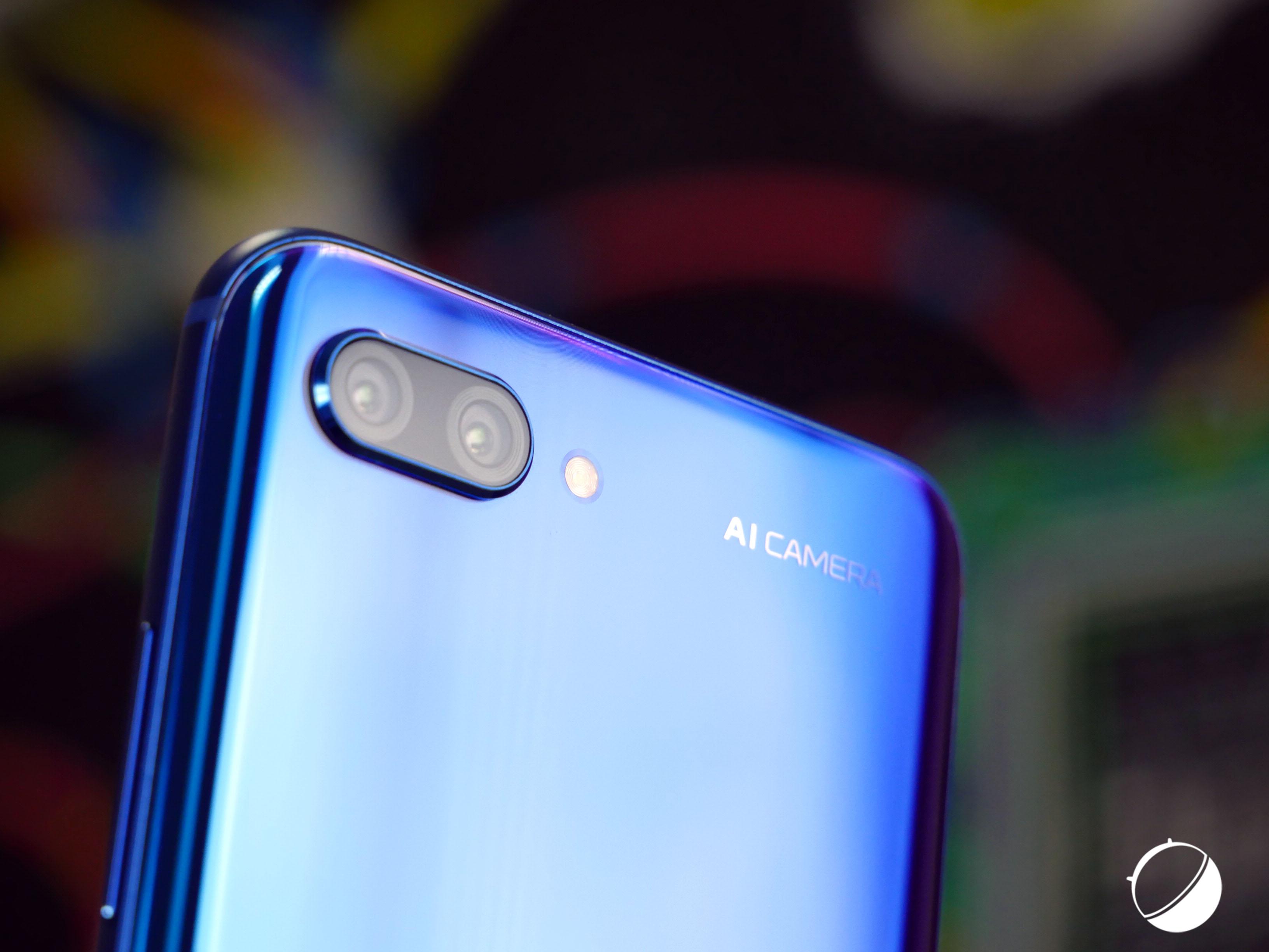 Honor 10 vs Asus Zenfone 5 vs Nokia 7 Plus : la guerre pour la terre du milieu de gamme 2018
