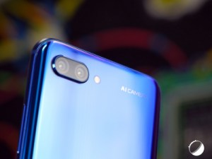 Honor 10 : comment fonctionne l'IA en photographie ?