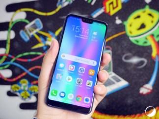 Test du Honor 10 : un petit frère du Huawei P20 avec de petits défauts