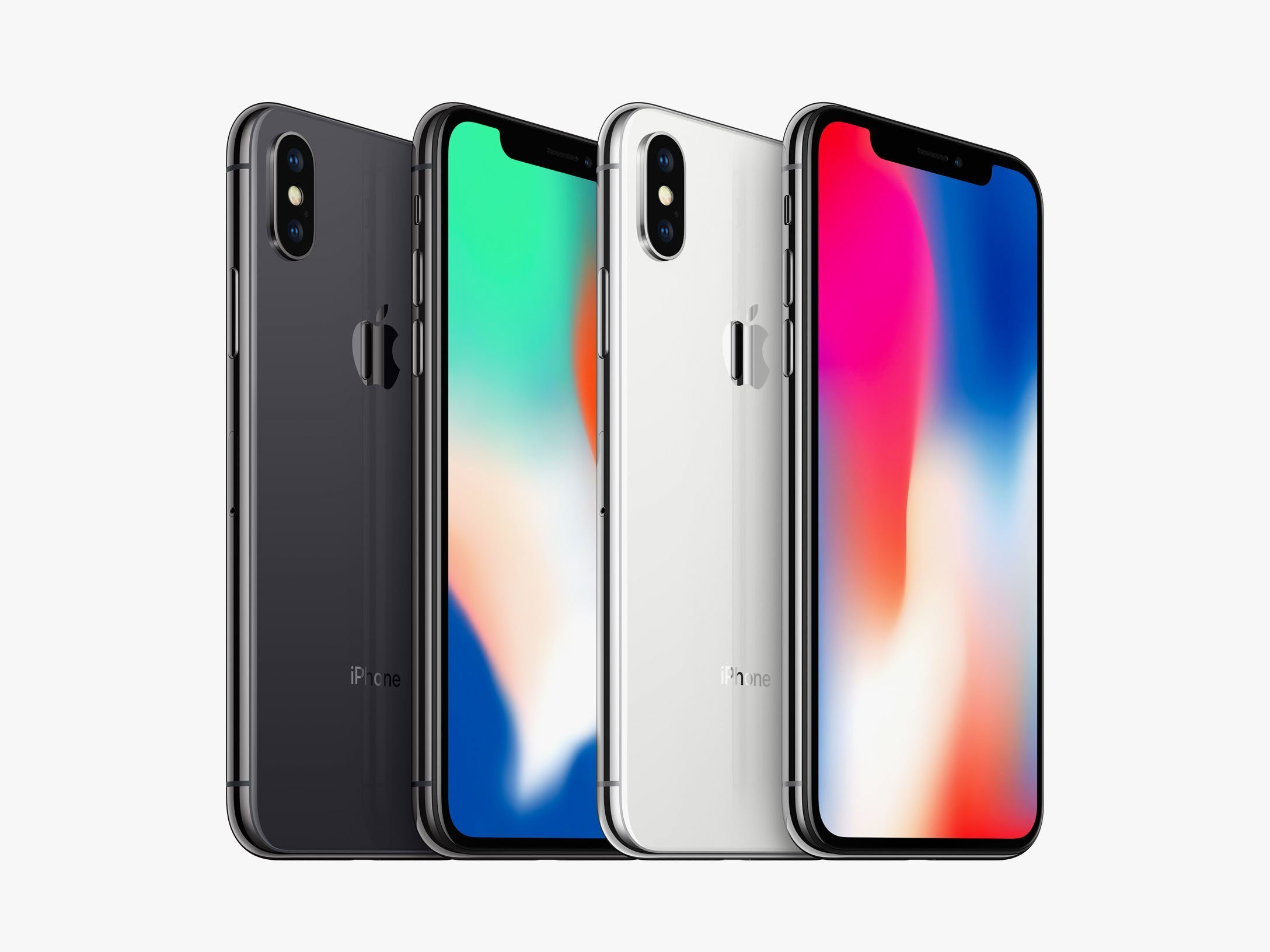 Contre toute attente, l'iPhone X se vend bien