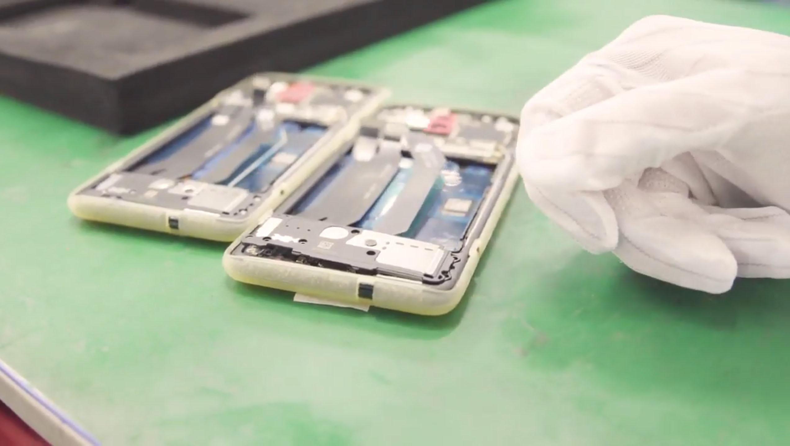Comment est fabriqué un OnePlus 6 ? Jojol vous fait visiter l'usine