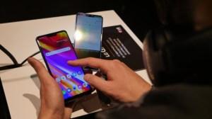 Prise en main du LG G7 ThinQ : le smartphone qui risque de rater l'encoche ?