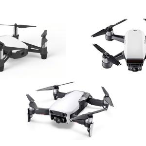 🔥 Bon plan : 3 drones DJI sont en promotion dont le Tello disponible pour 85 euros