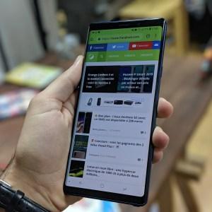 Les meilleurs navigateurs Internet sur Android en fonction de vos besoins