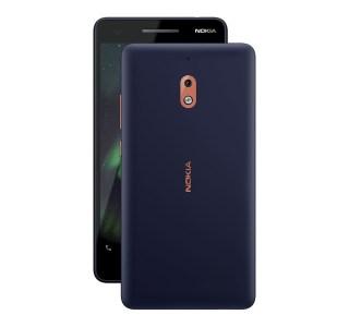Nokia 2.1 annoncé en France : grosse batterie et haut-parleurs stéréo à 119 euros