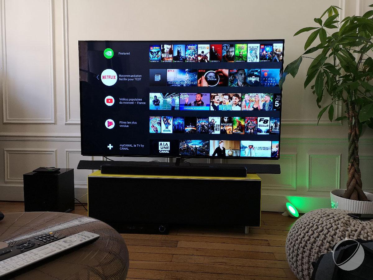 Nvidia : deux nouvelles Shield TV seraient bien en production