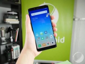 Test du Xiaomi Redmi Note 5 : l'entrée de gamme qui ne déçoit jamais