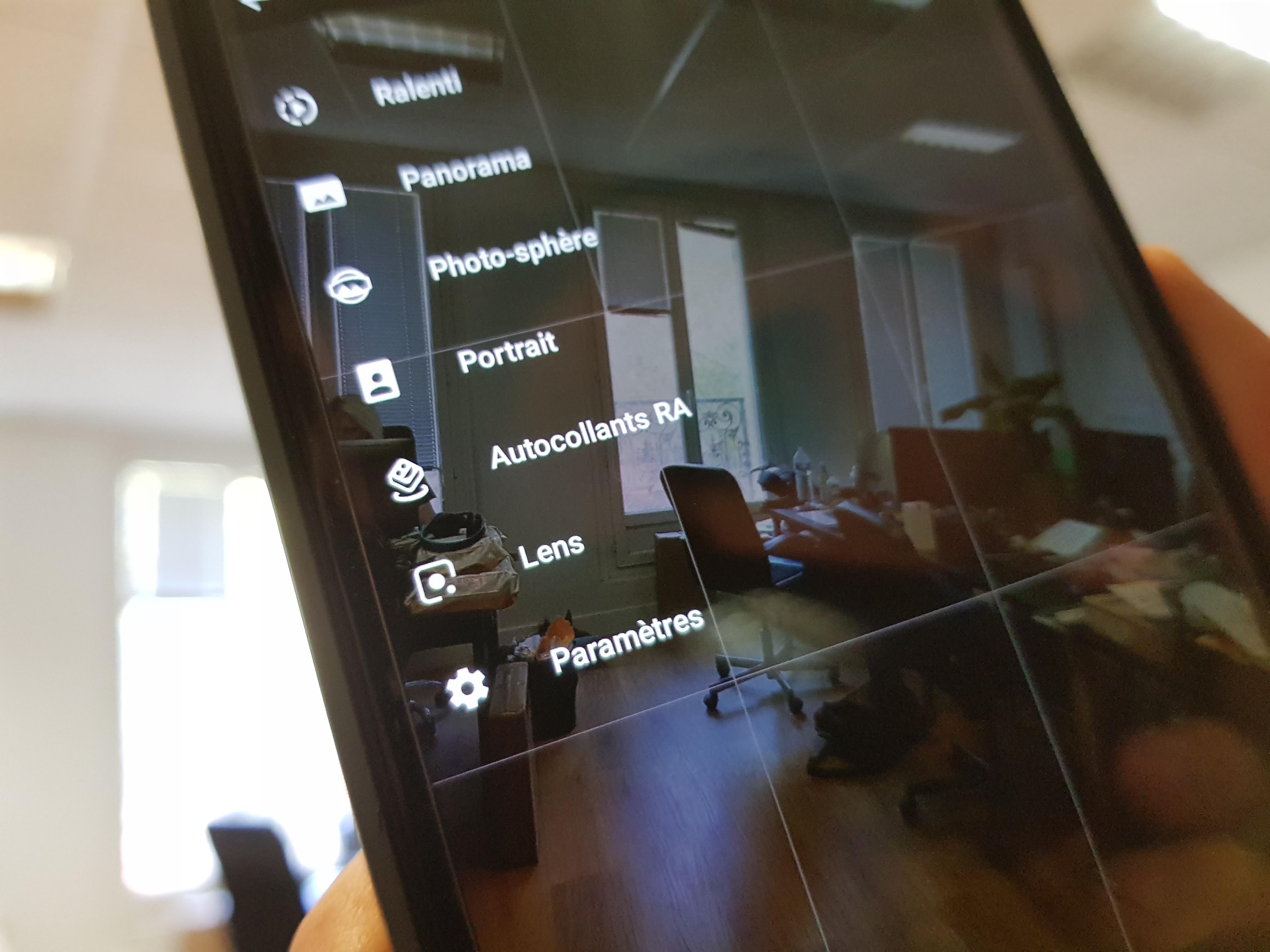 Google Lens est enfin intégré dans Google Camera pour les Pixel et les Nexus