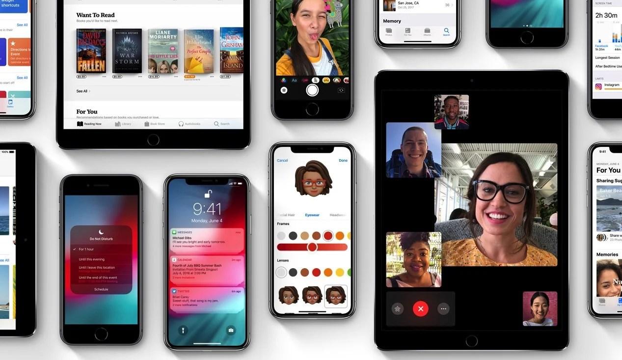 iOS 14: 5 ans après sa sortie, l'iPhone 6S serait toujours mis à jour