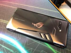 Asus ROG Phone officialisé : le couteau suisse des joueurs mobiles