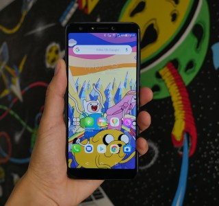 Test de l'Asus Zenfone 5 Lite : 4 capteurs photo pour un smartphone milieu de gamme