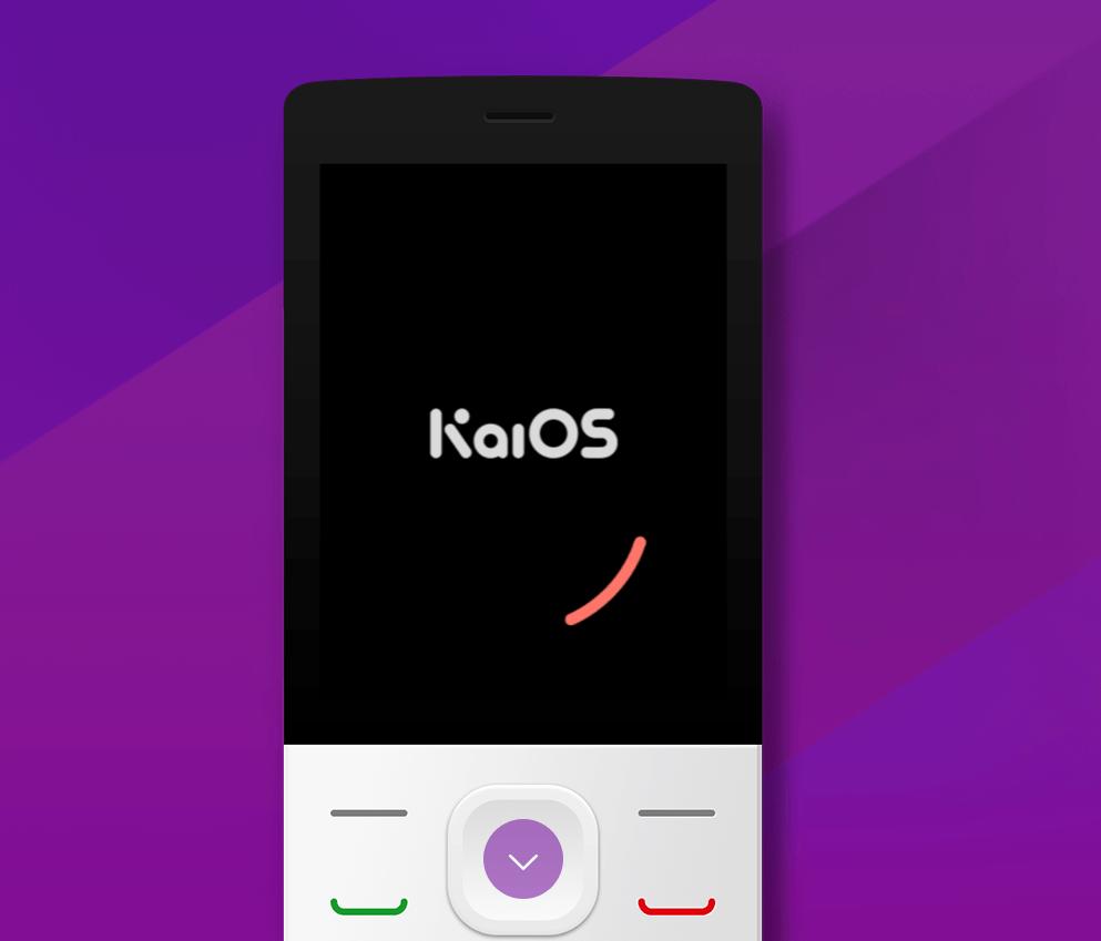 Google croit aux feature phones et investit 22 millions de dollars dans KaiOS