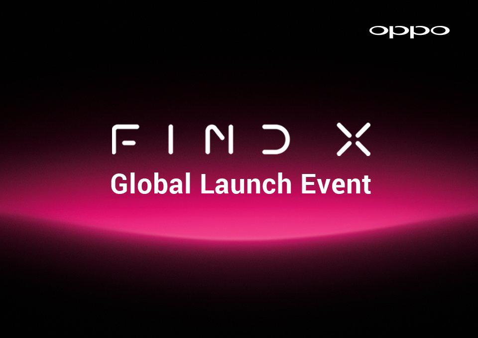 C'est officiel, Oppo arrive en France avec un nouveau flagship