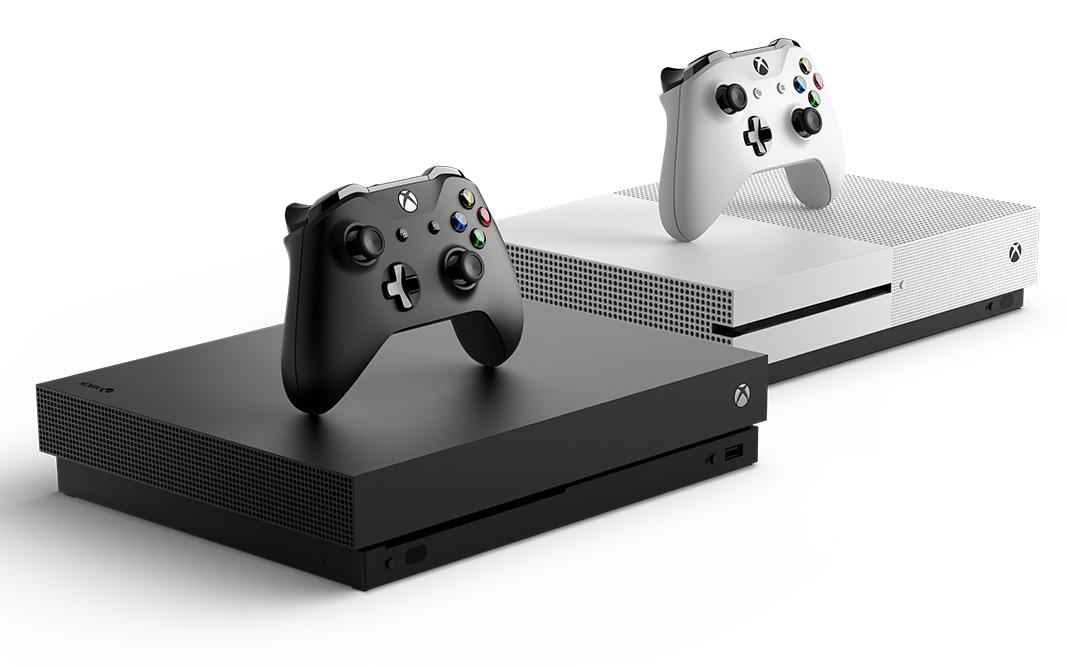 Google Assistant et Amazon Alexa vont sûrement arriver sur la Xbox One