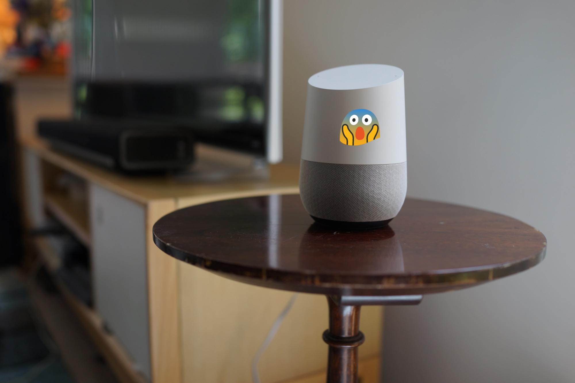Google Home et Chromecast : une faille divulgue votre géolocalisation, un correctif arrive bientôt