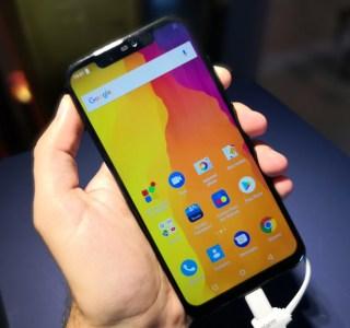 Condor Allure M3 : le smartphone algérien est disponible en France à 299 euros
