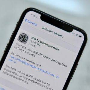 iOS 12.4.1 : Apple corrige déjà la faille permettant le jailbreak de l'iPhone