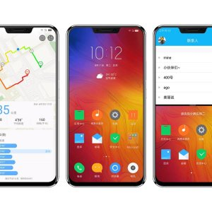 Lenovo Z5 officialisé : le smartphone sans encoche ni bordures trahit ses promesses