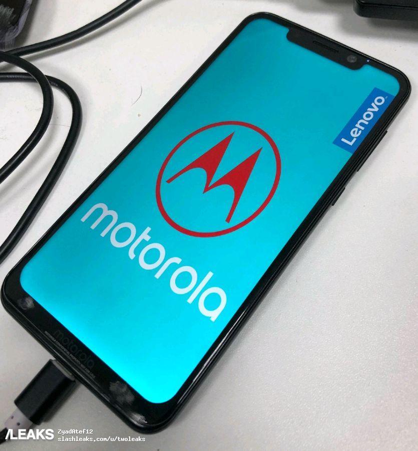 Les caractéristiques du Motorola One Power fuitent : déception à l'horizon ?
