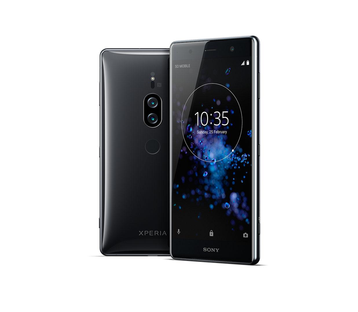 🔥 Soldes : le Sony Xperia XZ2 (double SIM) est à 530 euros avec ce code promo