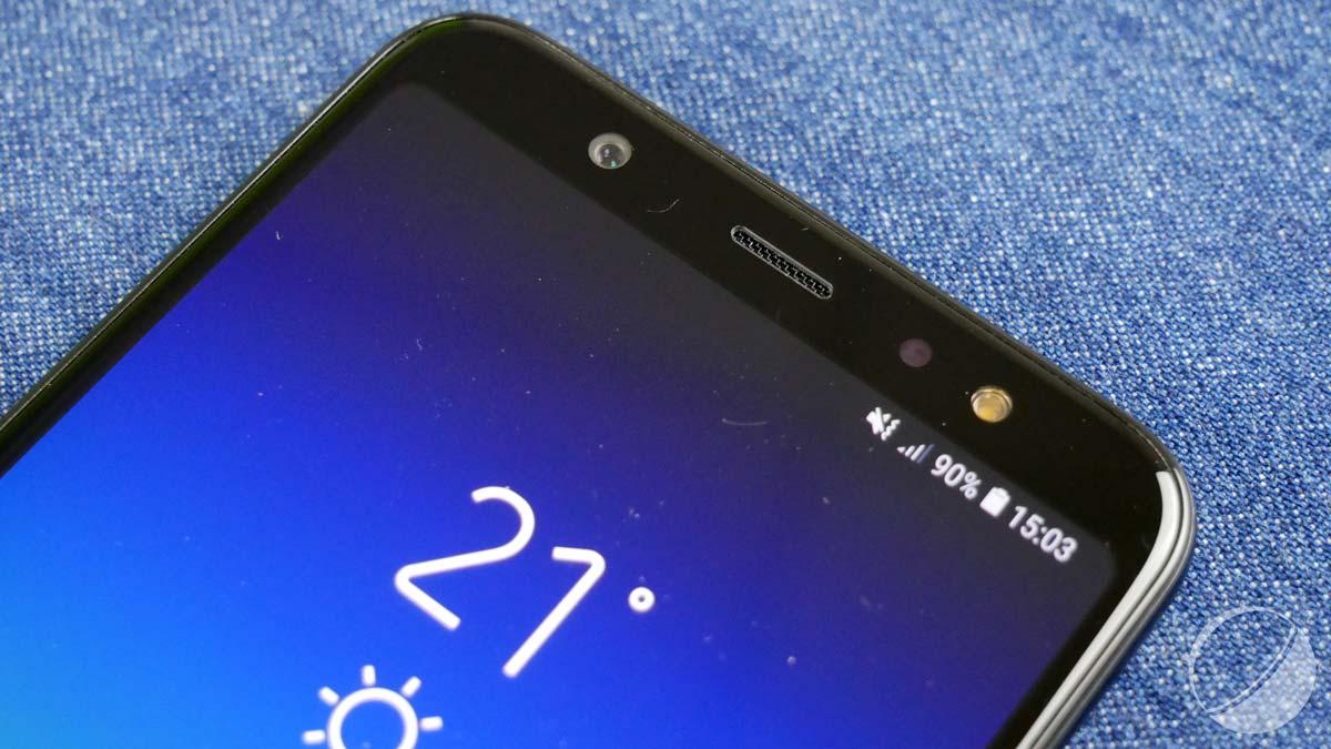 Samsung Galaxy S10 : ce ne sera pas le premier smartphone 5G coréen