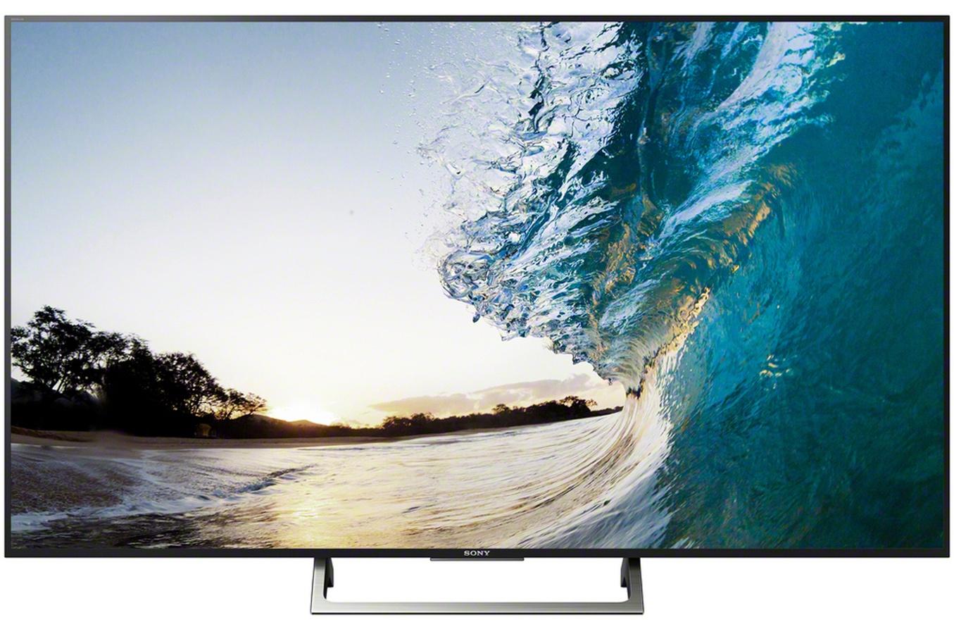 🔥 Bon plan : la TV LED Sony Bravia 4K HDR de 55 pouces est à 999 euros au lieu de 1 190 euros