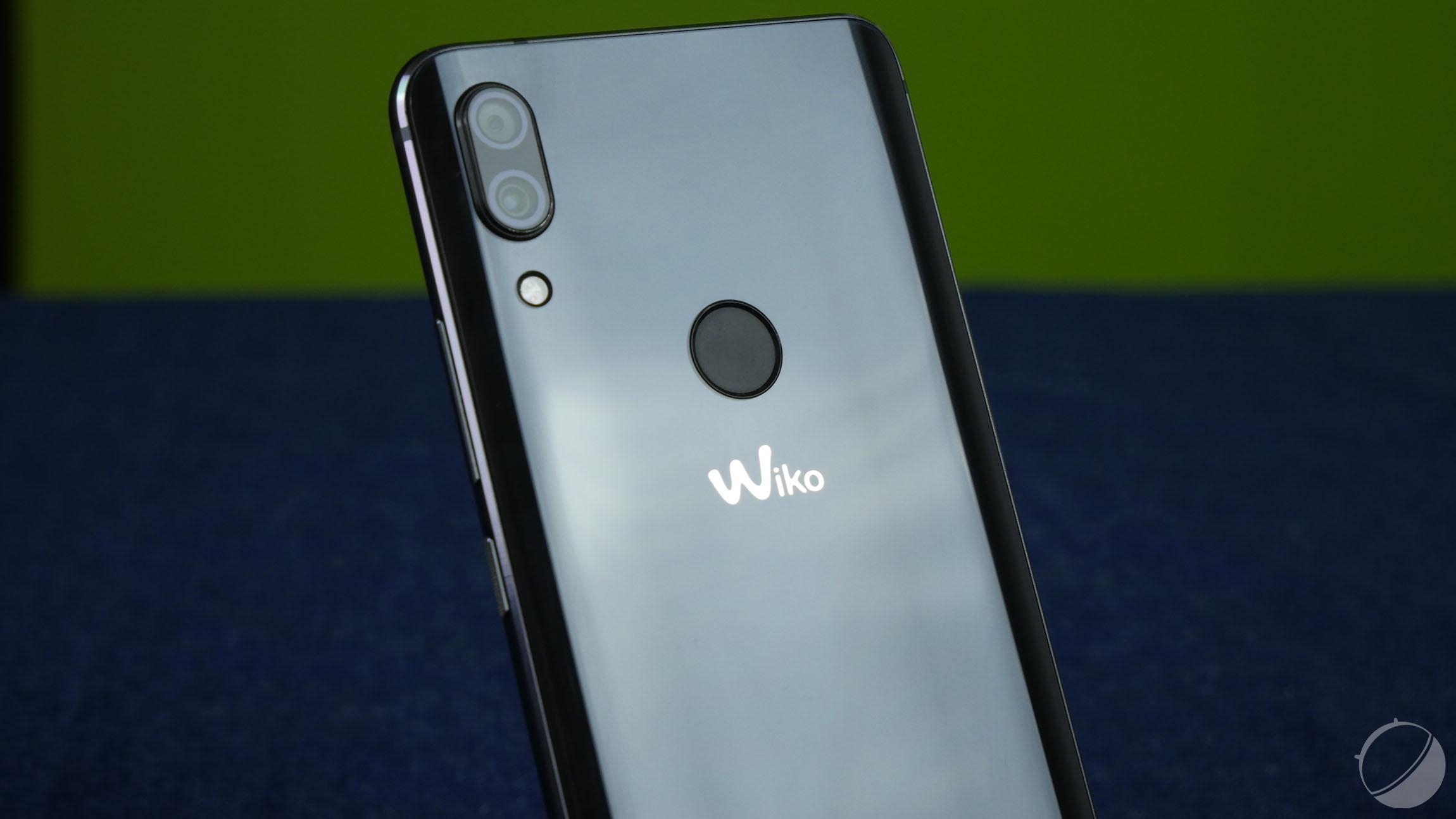 Wiko View 2 Pro : des fonctionnalités haut de gamme pour 299 euros
