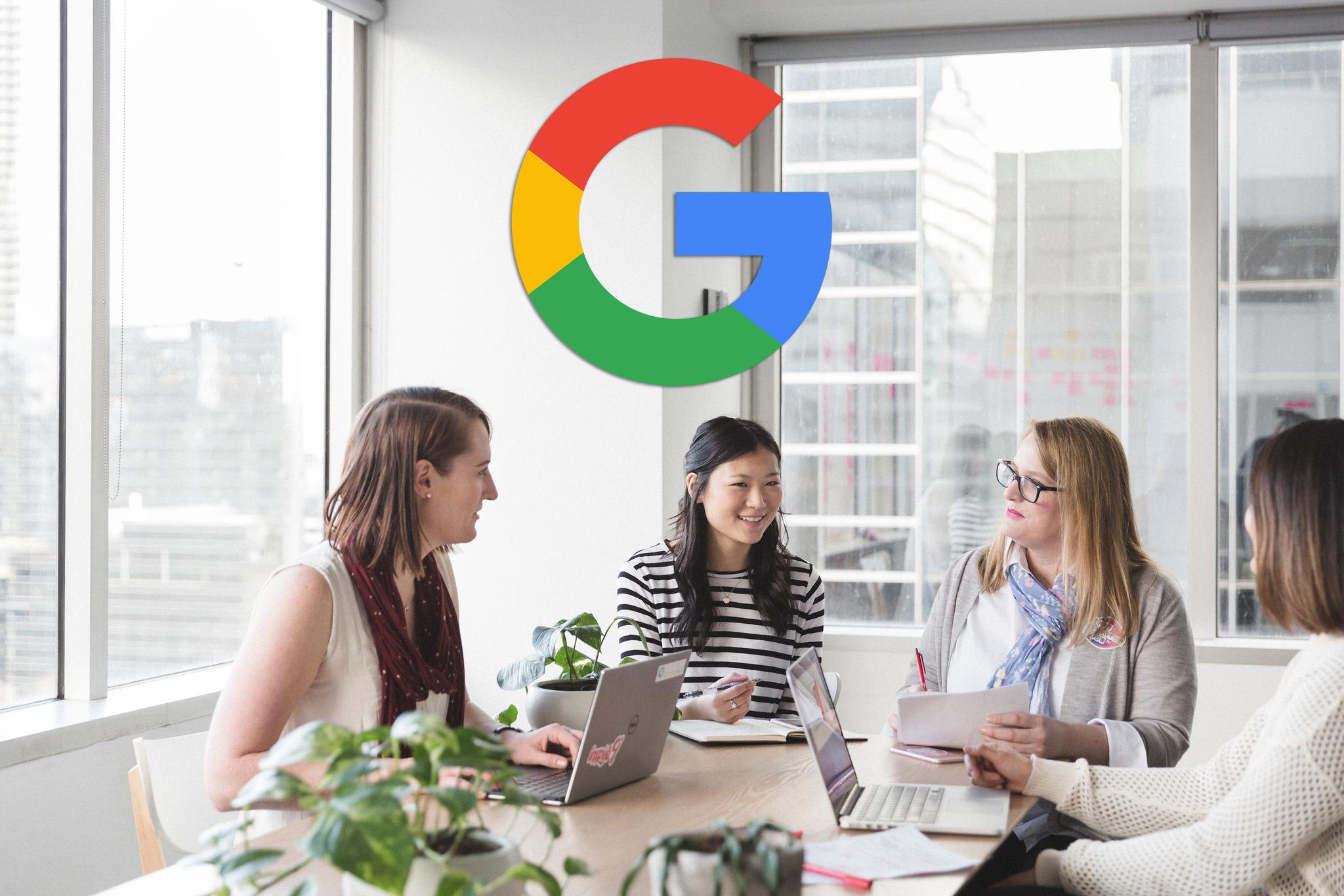 Diversité et inclusion : Google est « déterminé à accélérer le progrès »