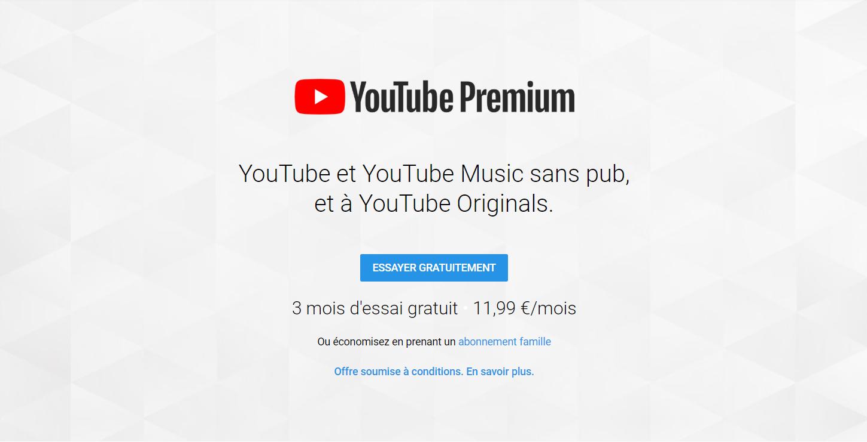 YouTube Music Premium vs YouTube Premium : quelles sont les différences ? Lequel choisir ?