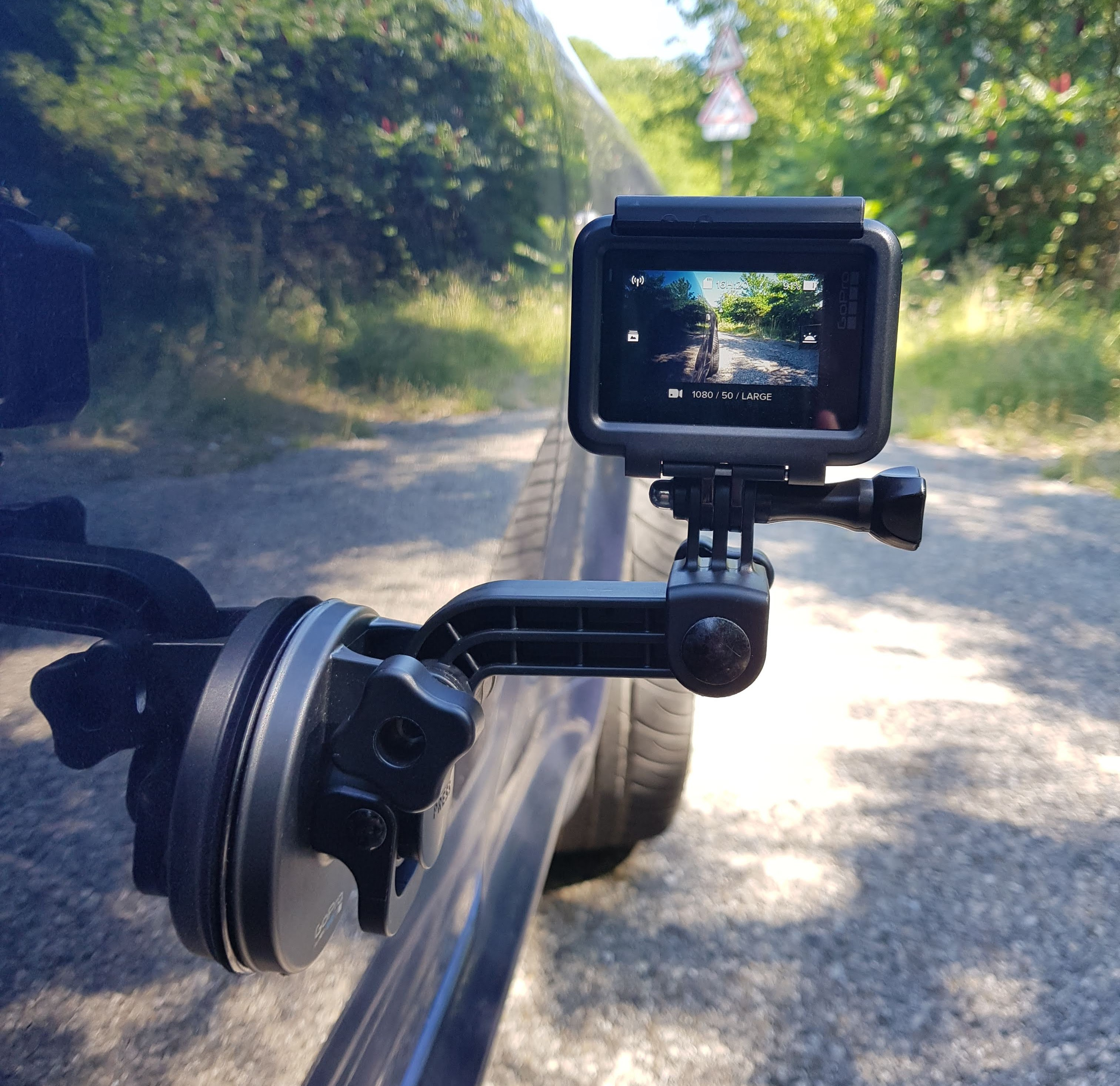 Test de la GoPro Hero 2018 : une très bonne action cam à un prix raisonnable