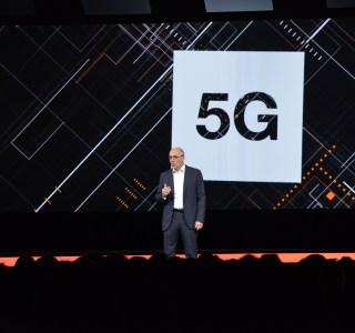 5G : Orange se dit ouvert à un partage de son réseau avec Free Mobile