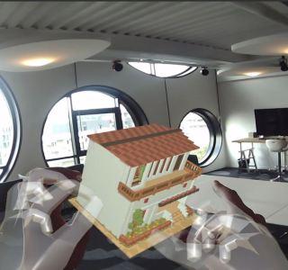 Lynx : nous avons testé le casque AR français qui s'attaque au HoloLens de Microsoft