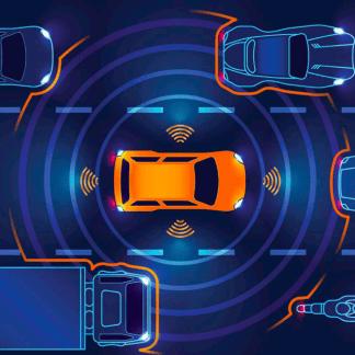 Une étude prévoit plus d'embouteillages en ville à cause de la voiture autonome