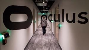 Facebook : des investissements faramineux dans la réalité virtuelle et augmentée en 2018