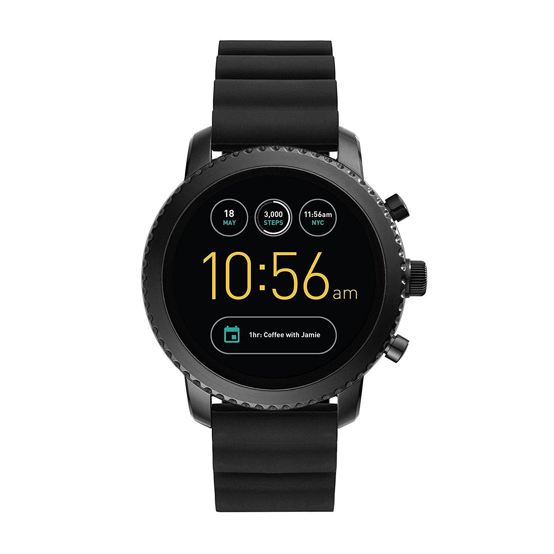 🔥 Prime Day : la Fossil Q Explorist sous Wear OS est disponible à 155 euros au lieu de 299 euros