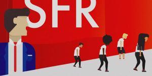 « Pour Drahi, on est des lignes dans un fichier Excel » : SFR raconté par ses salariés lésés
