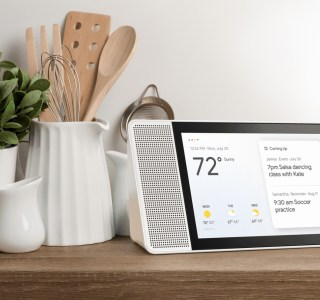 7 mois après l'annonce, où sont passés les Google Smart Displays ?