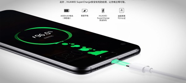 Huawei : recharge rapide complète en 30 minutes à venir selon la rumeur