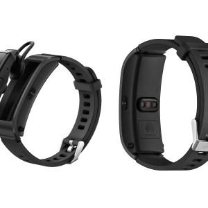 Huawei TalkBand B5 : un bracelet connecté et une oreillette Bluetooth à la fois
