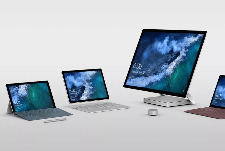 L'excitation monte, Microsoft va dévoiler une nouvelle Surface demain