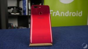 Test de l'Oppo R15 Pro : le téléphone qu'on attendait moins cher