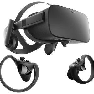 🔥 Bon Plan : le pack Oculus Rift est à 399 euros au lieu de 589 euros sur Amazon