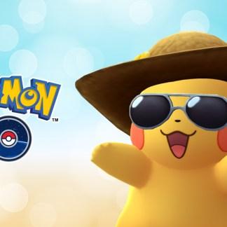 Pokémon Go : pour fêter les 2 ans, Pikachu impose son style aux haters