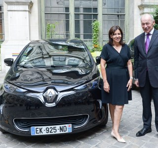 Autolib' à Paris : Renault va remplacer les Bolloré Bluecar et diversifier les services dès cet été