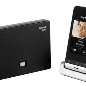 🔥 Bon plan : le téléphone fixe sans fil Gigaset SL910 passe à 60 euros