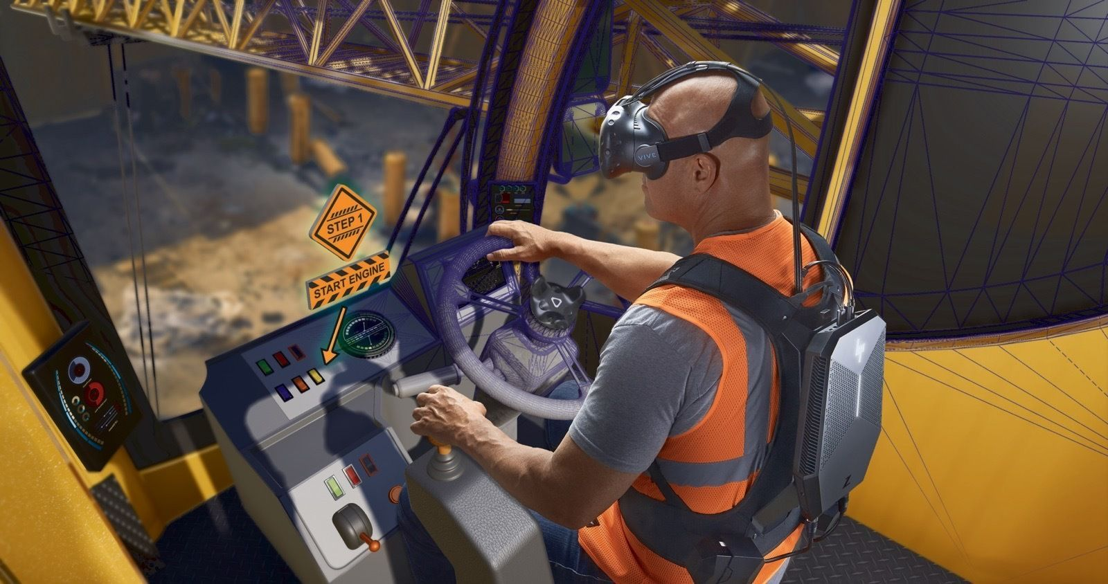 La réalité virtuelle et ses usages : non, il n'y a pas que le gaming