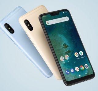 🔥 Bon plan : le Xiaomi Mi A2 Lite (32 Go) est à 127 euros au lieu de 189 euros
