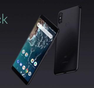 Caractéristiques et prix des Xiaomi Mi A2 et Mi A2 Lite officialisés : de l'Android pur à partir de 189 euros