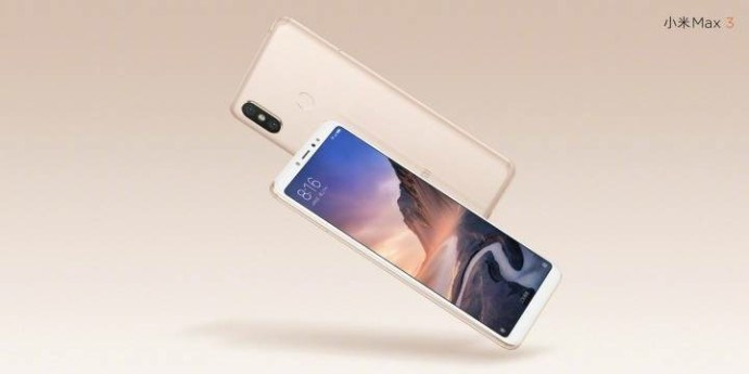 Tech'spresso : rendu du Galaxy Note 9, images du Xiaomi Mi Max 3 et nouvel explorateur pour Chrome OS