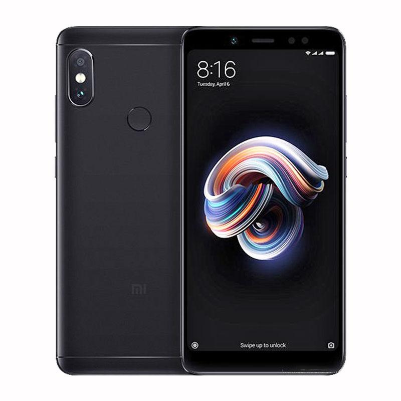 🔥 Cyber Monday : le Xiaomi Redmi Note 5 à partir de 159 euros chez Darty, Fnac et Cdiscount